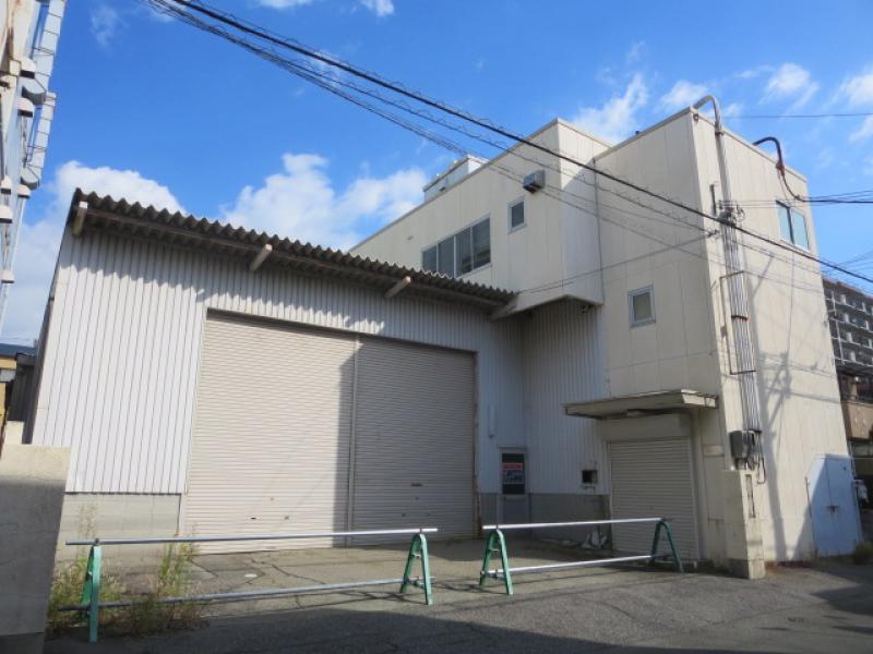 尼・尾浜 神戸の貸事務所,賃貸オフィス