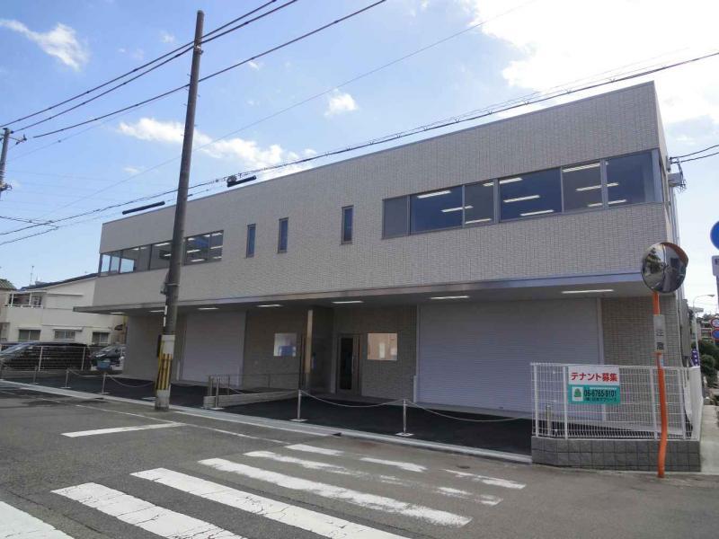 尼崎・崇徳院B 神戸の貸事務所,賃貸オフィス