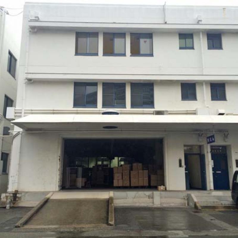神戸・ポーアイⅠ 神戸の貸事務所,賃貸オフィス