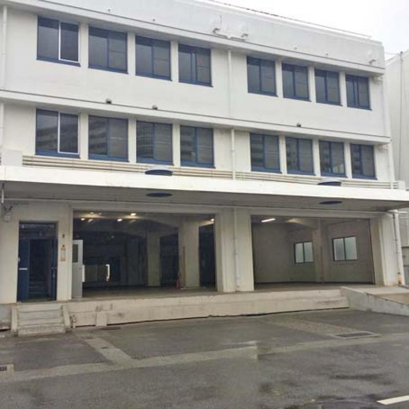 神戸・ポーアイⅡ 神戸の貸事務所,賃貸オフィス