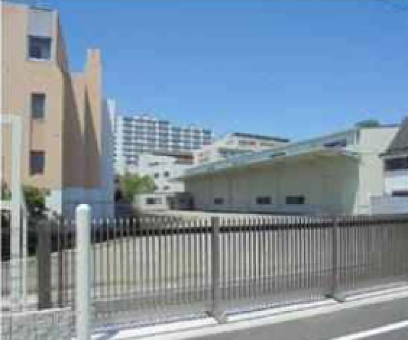 高畑町倉庫 神戸の貸事務所,賃貸オフィス