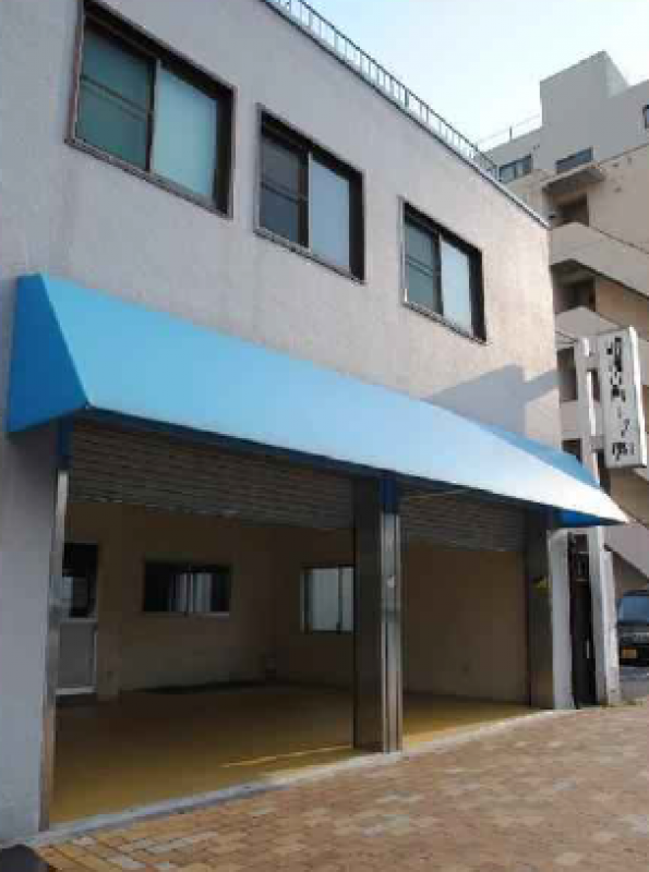 米田ビル 神戸の貸事務所,賃貸オフィス