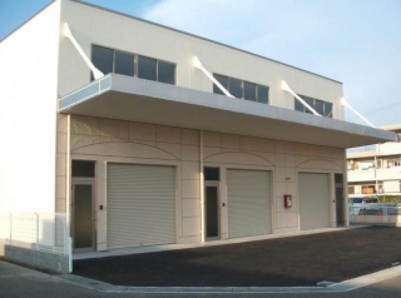 JM23 B室 神戸の貸事務所,賃貸オフィス