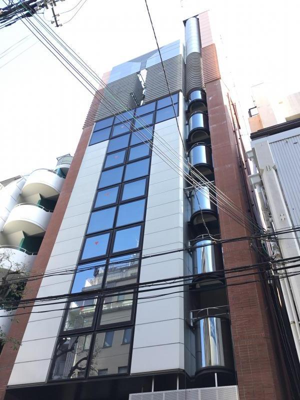 ECC三宮ビル 神戸の貸事務所,賃貸オフィス