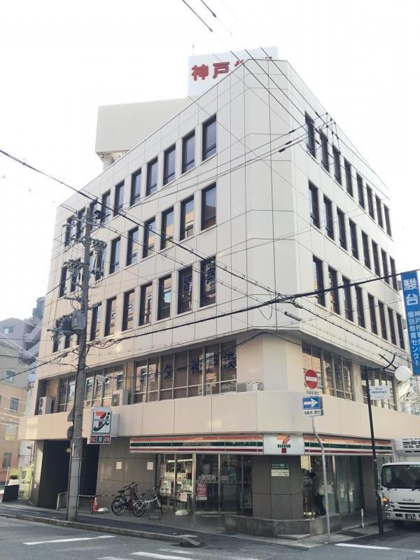 協和ビル 神戸の貸事務所,賃貸オフィス