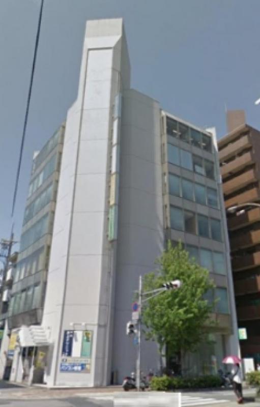 ファラン神戸ビル|神戸の貸事務所,賃貸オフィス 外観