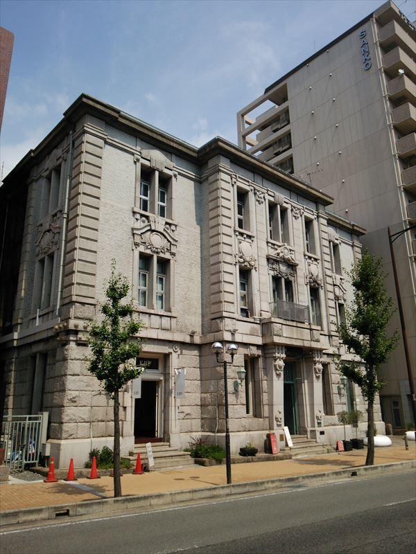 海岸ビルヂング|神戸,兵庫の貸事務所,賃貸オフィス 外観
