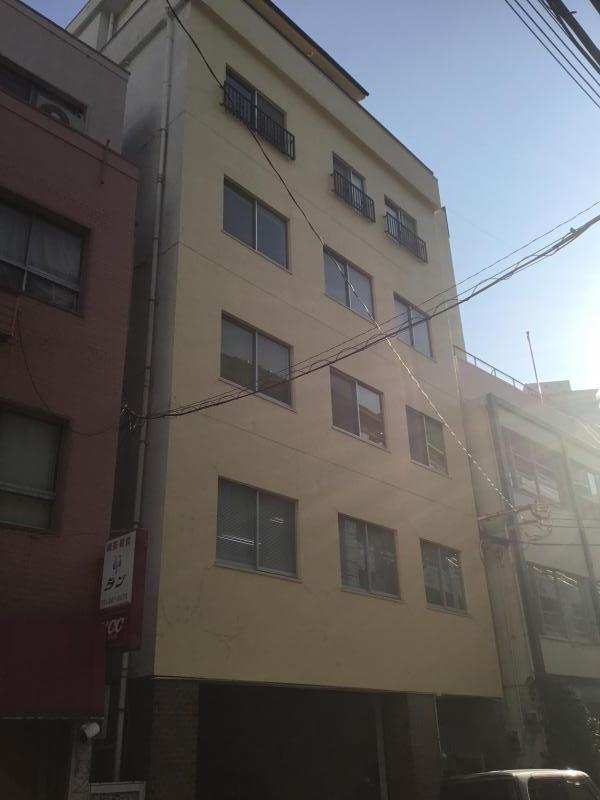 平和ビル 神戸の貸事務所,賃貸オフィス