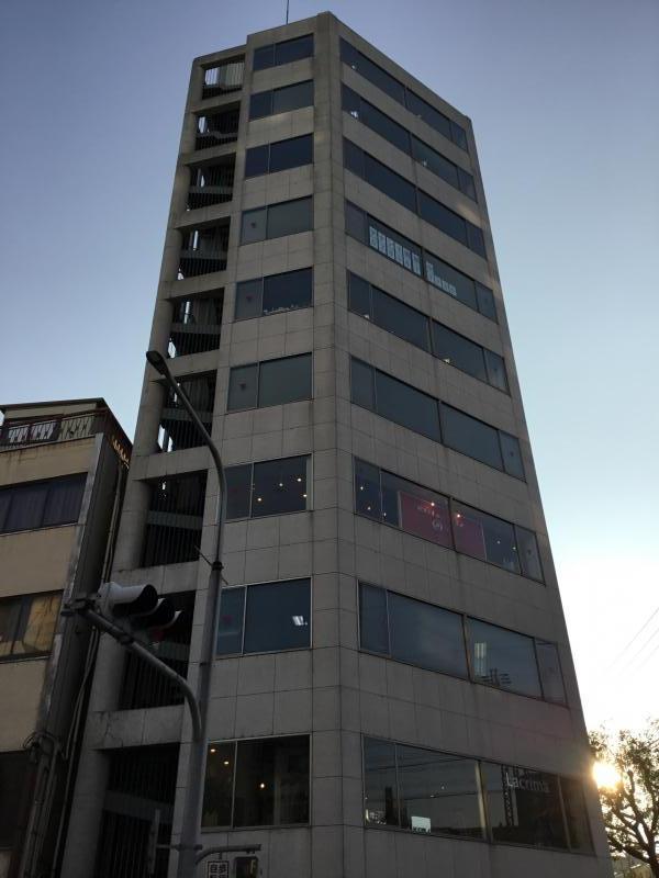 タイムズビル 神戸の貸事務所,賃貸オフィス