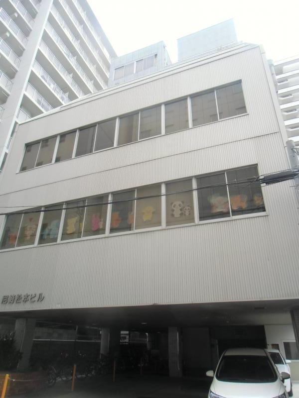 尼崎松本ビル|神戸の貸事務所,賃貸オフィス 外観
