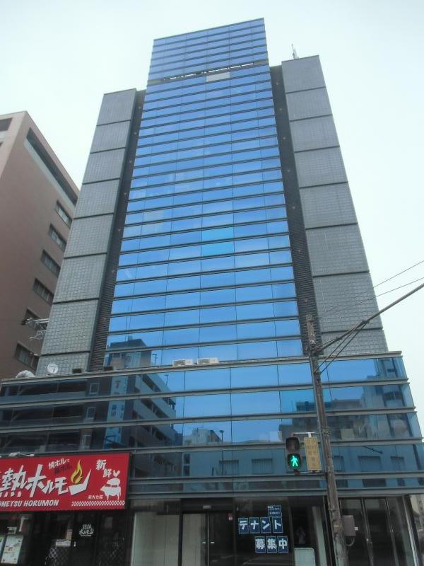 アネスト尼崎|神戸の貸事務所,賃貸オフィス 外観