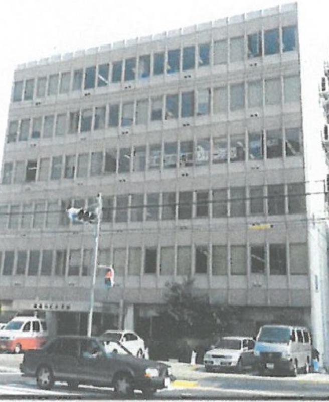 南塚口ビル(本館) 神戸の貸事務所,賃貸オフィス