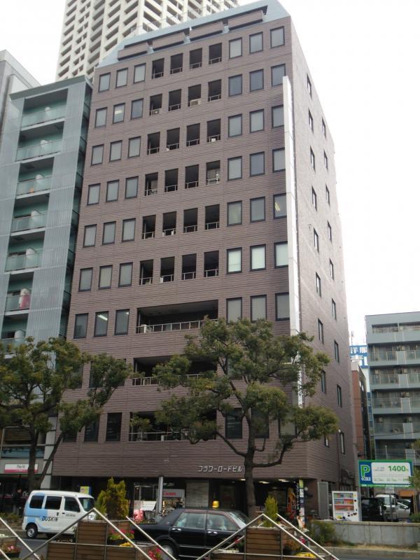 フラワーロードビル 神戸の貸事務所,賃貸オフィス