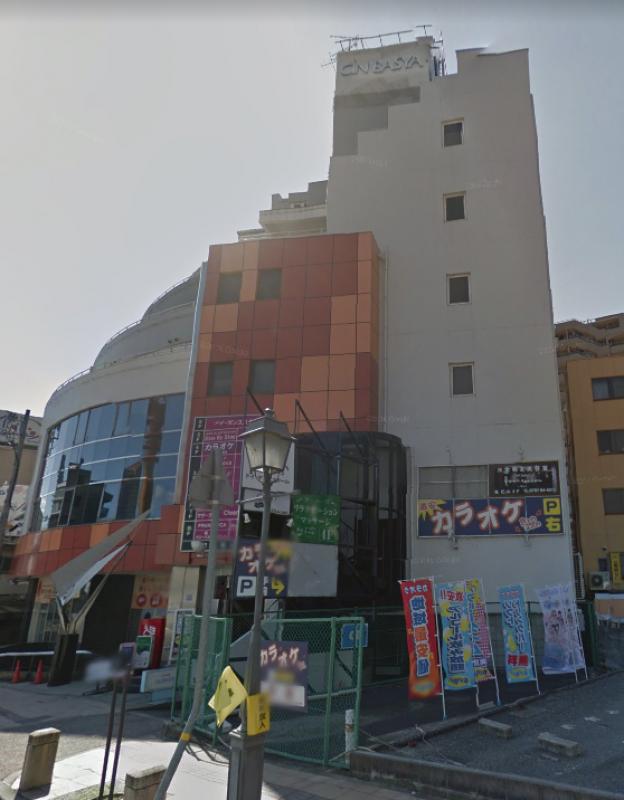 宝塚銀馬車ビル|神戸の貸事務所,賃貸オフィス 外観