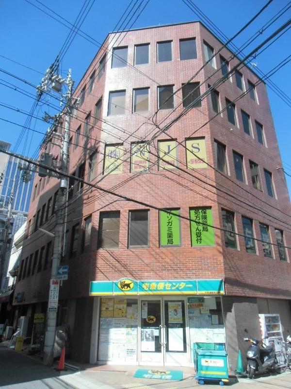 アジアビルディング 神戸の貸事務所,賃貸オフィス