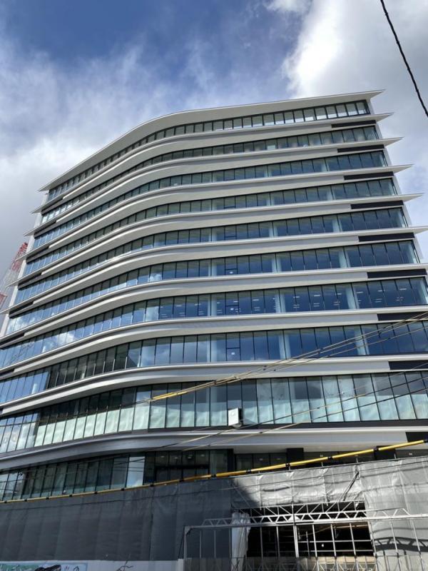 GLION Awa-s Building  神戸の貸事務所,賃貸オフィス