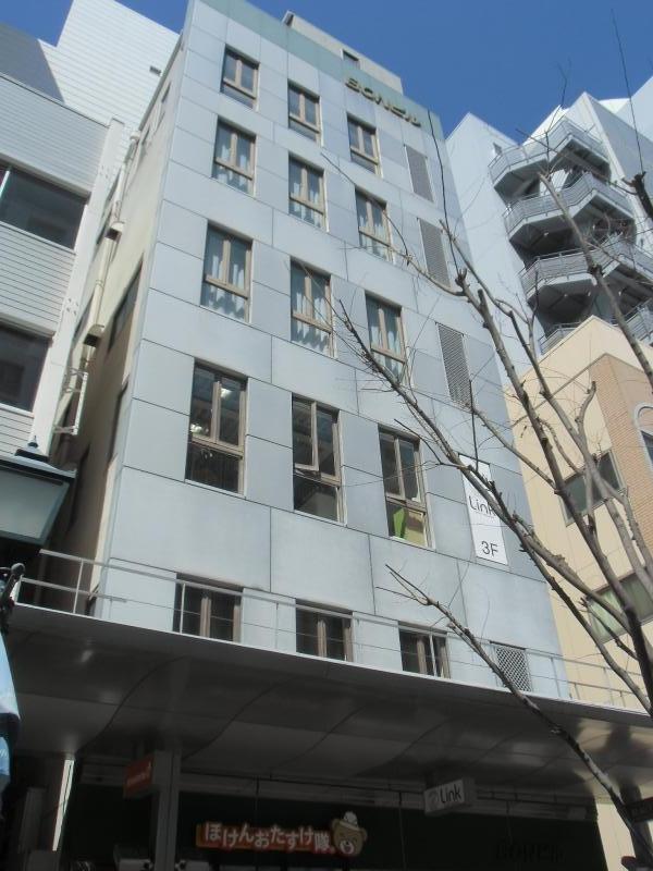 小林ビル 神戸の貸事務所,賃貸オフィス