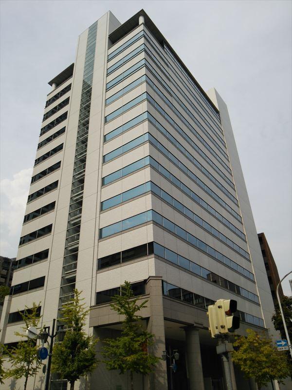 コンコルディア神戸ビル 神戸の貸事務所,賃貸オフィス