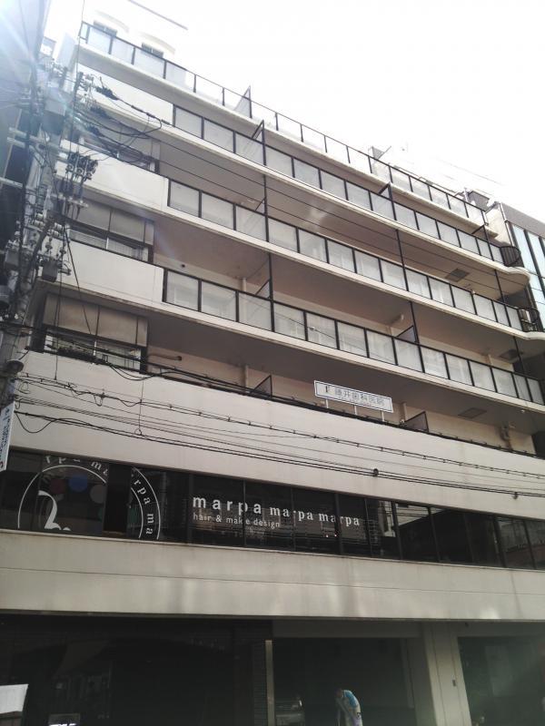ももの木三宮ビル 神戸の貸事務所,賃貸オフィス