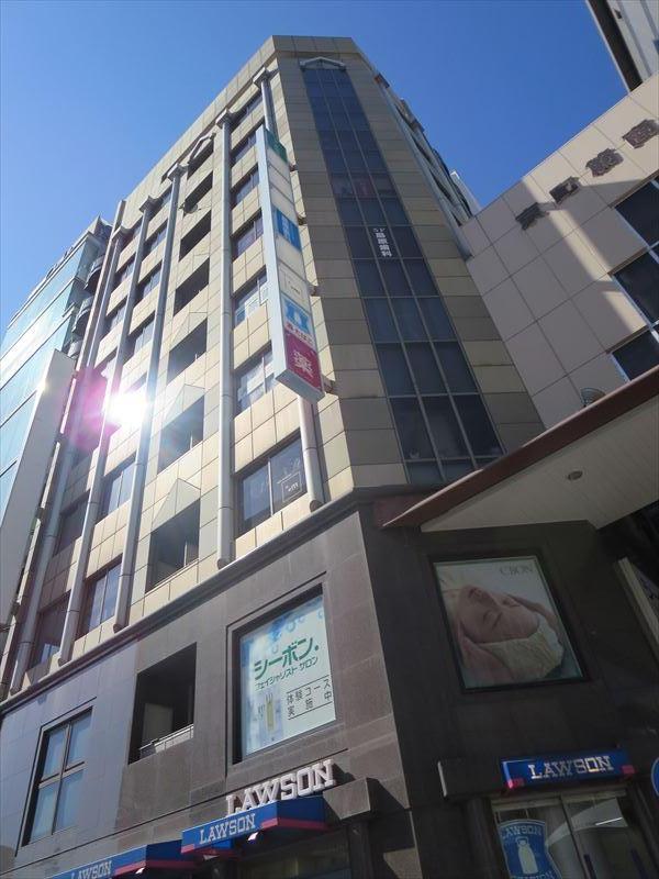 京町WEST-Kビル 神戸の貸事務所,賃貸オフィス