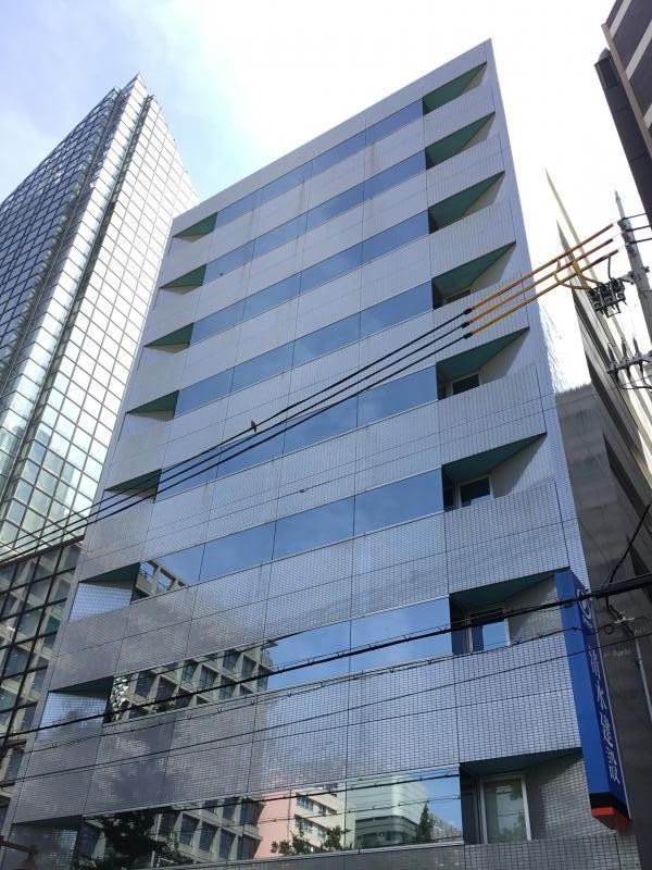 神戸磯上ビル 神戸の貸事務所,賃貸オフィス