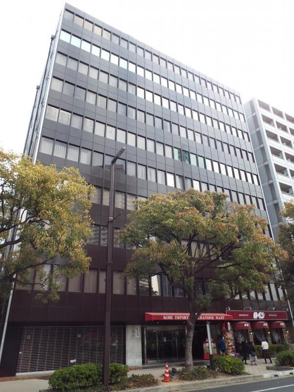 田嶋ビル 神戸の貸事務所,賃貸オフィス
