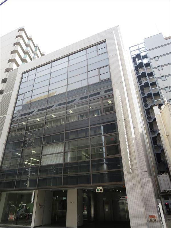 日精ビル 神戸の貸事務所,賃貸オフィス