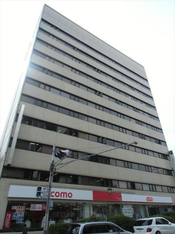 三共神戸ツインビル 神戸の貸事務所,賃貸オフィス